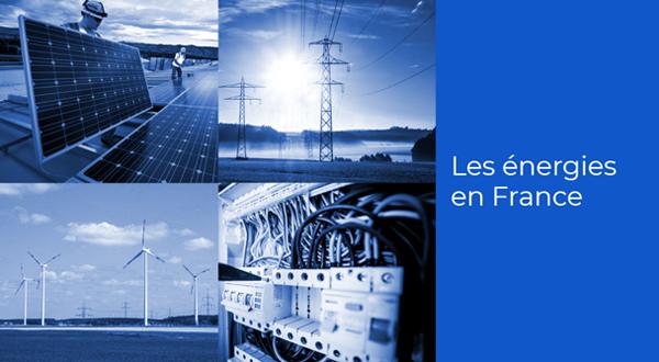 Les énergies en France