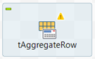 tAggregateRow